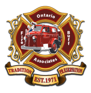 Ontario Fire Buffs