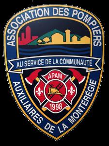 Association des Pompiers Auxiliaires de la Montéregie