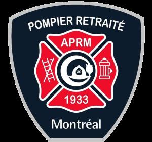 Pompier retraité de Montréal