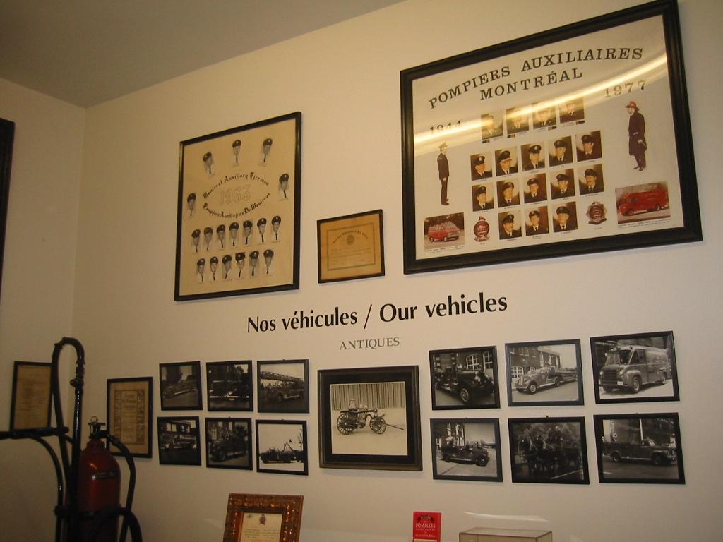 Musée 2e étage
