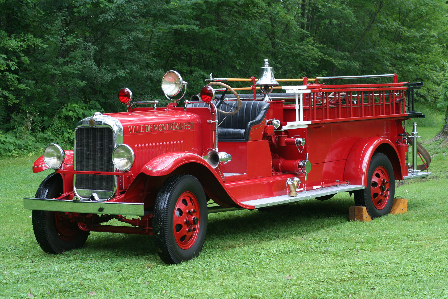 1931 American Lafrance