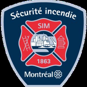 Sécurité incendie de Montréal